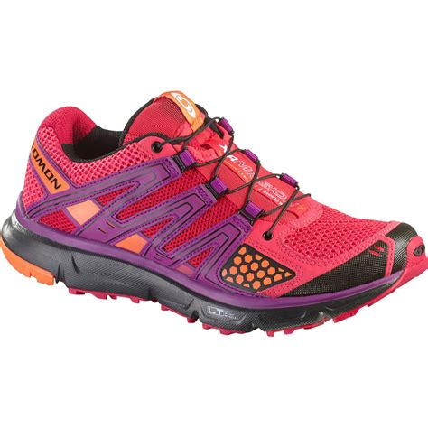 salomon running shoes womens salomon s xr mission trail running shoe