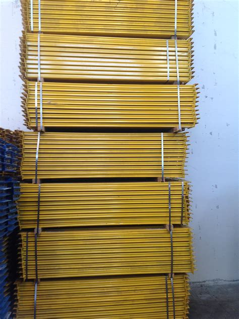 metalsistem scaffali scaffalature porta pallet usati metalsistem