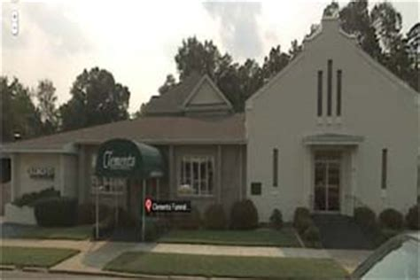 clements funeral home durham carolina nc