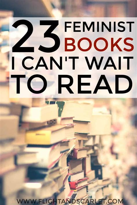 8 Books I Cant Wait To Read by 23 Feminist Books I Can T Wait To Read Image