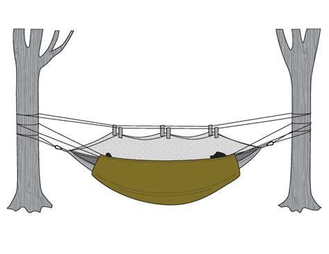 Hammock Undercover snugpak hammock underblanket outdoors