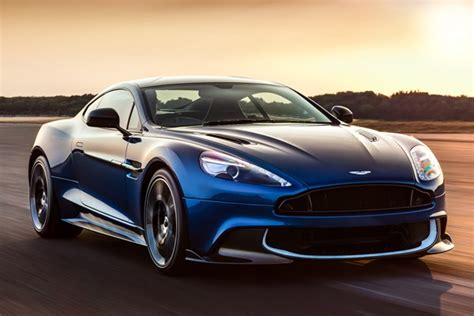 Aston Martin Vanquish Price Used by Aston Martin Vanquish Coupe From 2013 Used Prices Parkers