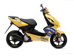 Yamaha Aerox Moto Speed Yamaha Aerox