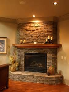 best 25 corner fireplace ideas on