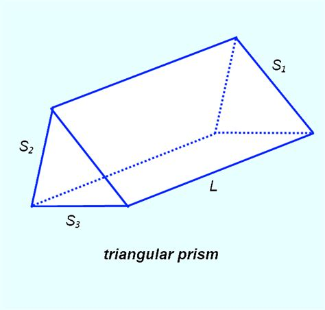 How To Make A Triangular Prism Out Of Paper - how to make a triangular prism out of paper 28 images