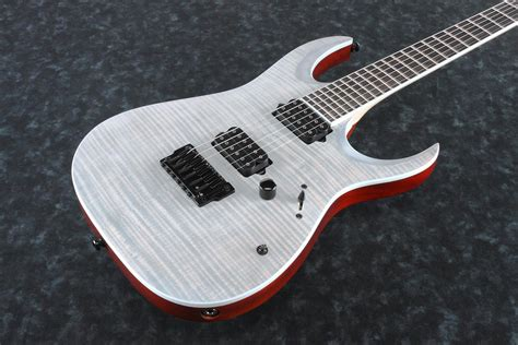 Gitar Listrik Ibanez F M White post your gas page 288 sevenstring org