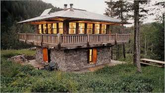mountain cabin home plans