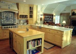 French Kitchen Furniture 20 Ways To Create A French Country Kitchen