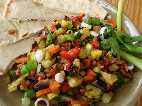 vegetables for breakfast 301 moved permanently