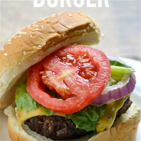 Food Sweepstakes - burgers archives mother thyme
