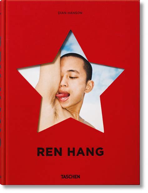 ren hang photos get the only international collection of ren hang taschen