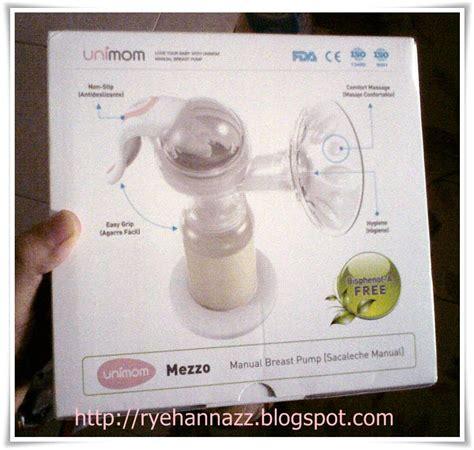 New Unimom Mezzo Breastpump Manual Sale Remember When New