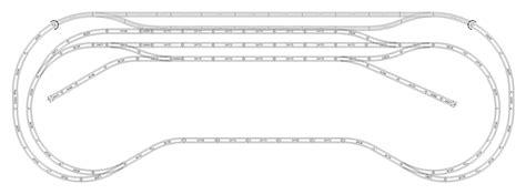 marklin ho layout design exles of marklin c track layout plans created in scarm