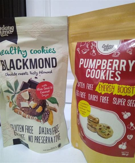 Blackmond Cookies gluten free blackmond cookies 180 gr jual makanan diet