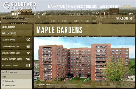 Maple Gardens Apartments Irvington Nj by Pictures For Maple Gardens In Irvington Nj 07111 Apartments