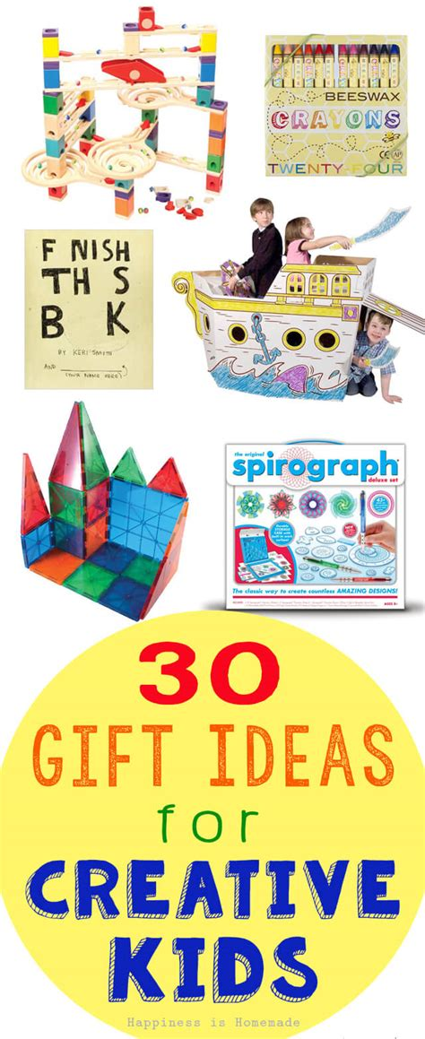 30 Best Creative Ideas For the best gift ideas for boys ages 8 11 happiness is