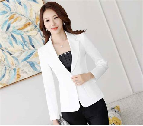 Blazer Terbaru blazer wanita kerja terbaru import 2018 model terbaru