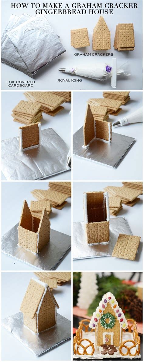 graham cracker house ideas 17 best ideas about graham cracker gingerbread house on