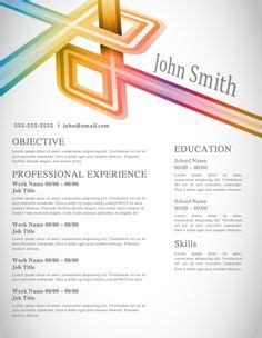 1000 images about creative resumes for on