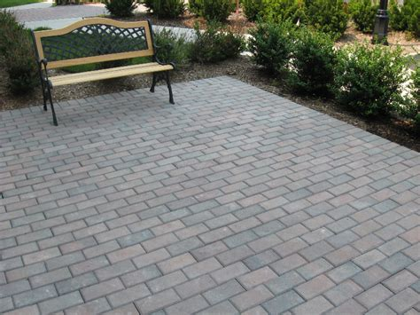Advantages Offered By Concrete Pavers Decorifusta Patio Pavers Ta