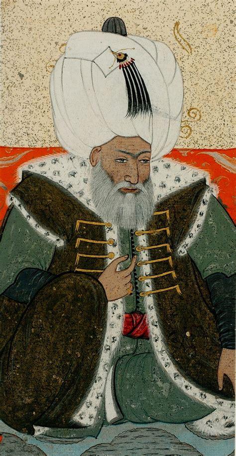 Sultans Of Ottoman Empire by The Sultans Of The Ottoman Empire C 1300 To 1924