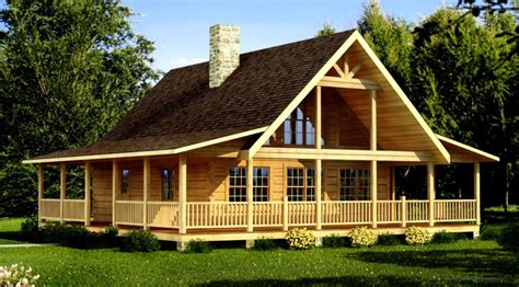 cool log cabin home plans and prices new home plans design