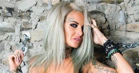 Jemmy Pant jemma looks unrecognisable without tattoos and dyed