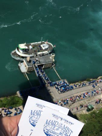 niagara falls ny boat tours hours maid of the mist niagara falls all you need to know