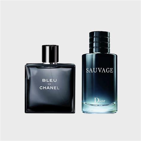 Parfum Chanel Blue blue de chanel vs sauvage s fragrance reviews tiff benson
