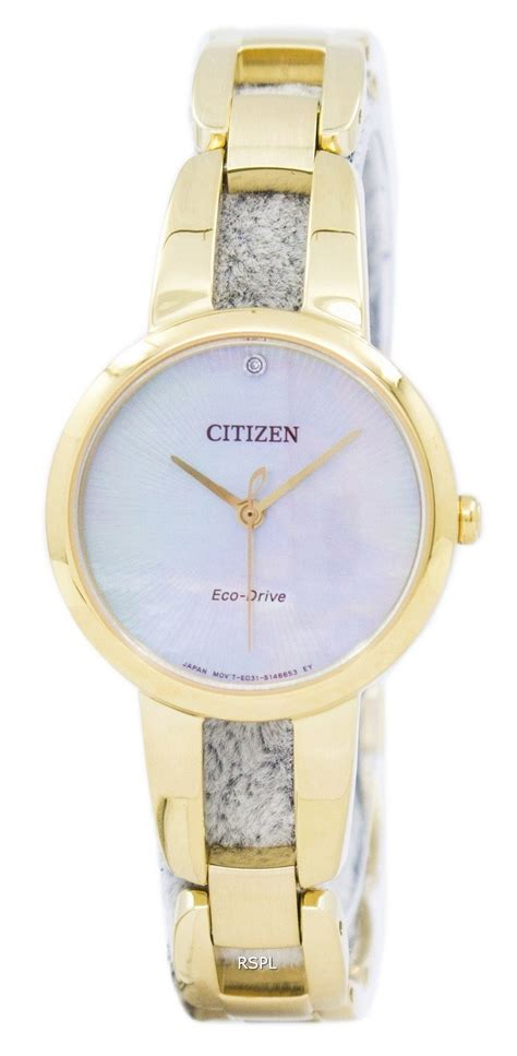 Citizen Em0432 80y by Citizen Eco Drive Em0432 80y S Citywatches Co Uk