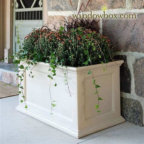 outdoor planters easy creative outdoor planters four generations one roof