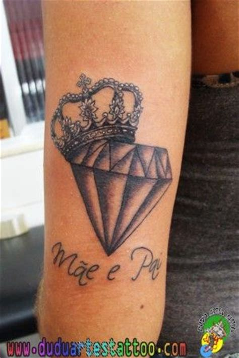 Diamond Queen Tattoo | 40 best images about tattoos on pinterest faith hope