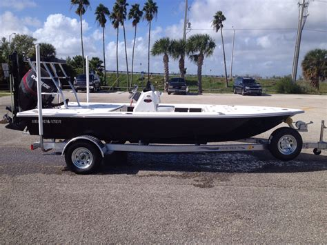 bluewater bay boat storage sold 2015 bluewater 180 pro flats and bay boat 38k obo