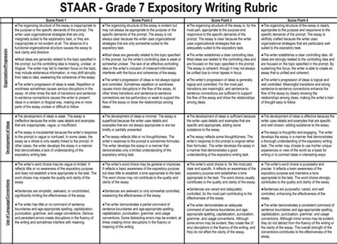 sle expository essay 7th grade literacy letter smore newsletters