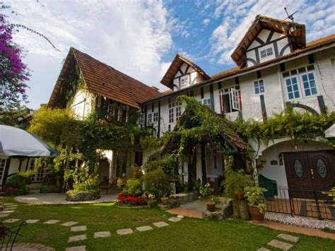 Planters Hotel Cameron Highlands by Planters Country Hotel Cameron Highlands Malaysia Agoda