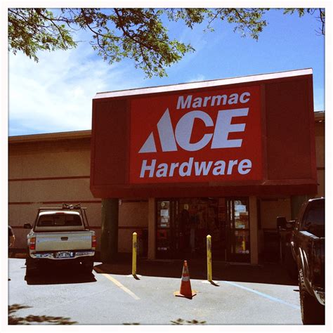 ace hardware number marmac ace hardware 13 reviews hardware stores 334