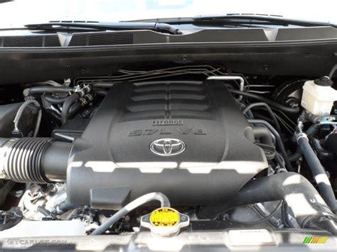 Toyota 5 7 Engine Specs 2012 Toyota Sequoia Platinum 5 7 Liter I Dohc 32