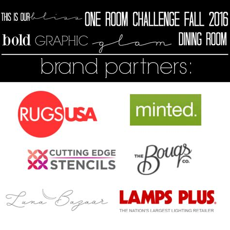 one room challenge 2016 fall 2016 one room challenge week 5 dining room wall art
