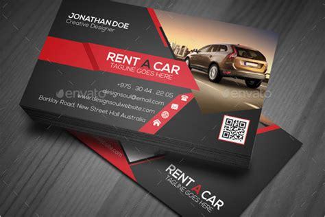 free car business card templates 28 auto repair business card templates free psd design ideas