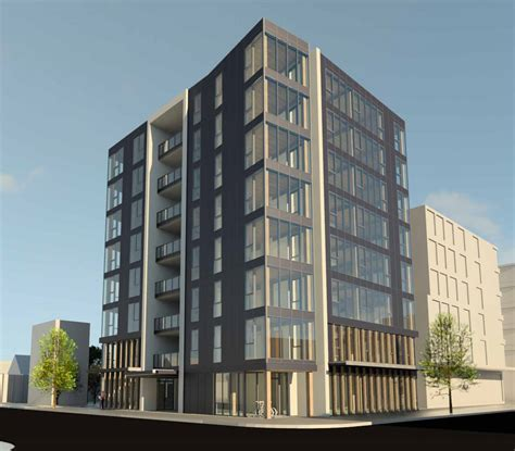 design approved   tall cross laminated timber building  america images  portland