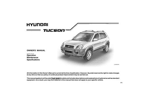 hyundai tucson service repair manual 2004 2009 automotive service repair manual service manual 2009 hyundai tucson repair manual free service manual free download of a 2009