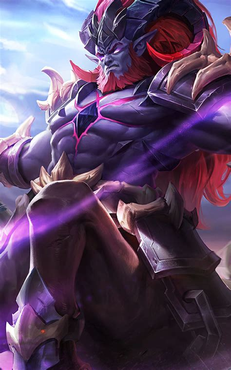 wallpaper hd android mobile legend abyssal shaman hylos mobile legends download free 100