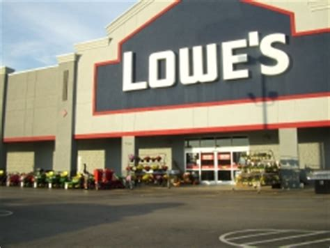 lowe s home improvement in knoxville tn 865 609 3