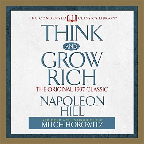 think and grow rich 1937 edition ebook ebook think and grow rich the original free pdf online
