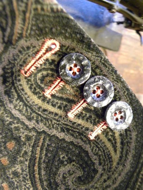 Handmade Buttonholes - handmade buttonholes sew boutonni 232 res sew