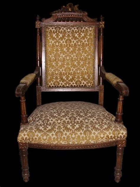 sillones estilo ingles muebles de estilo