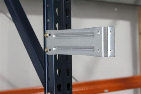 pallet rack spacers pallet spacers warehouse rack and