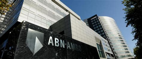abn bank bert meerstadt resigns from abn amro supervisory board