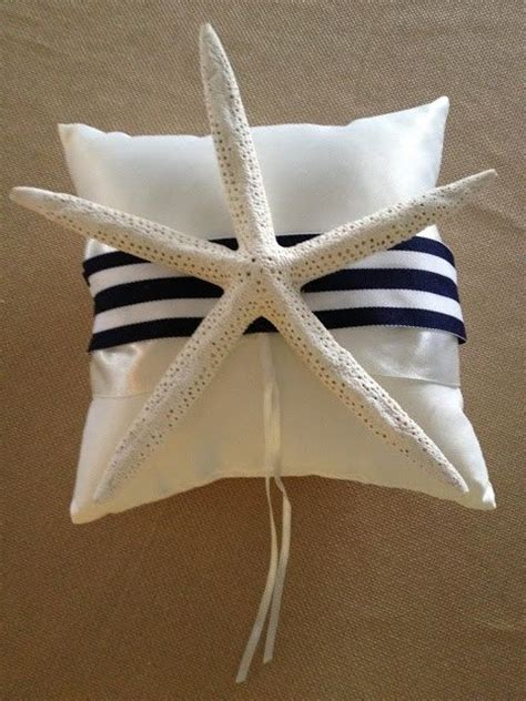 Nautical Ring Bearer Pillow by Top 25 Ideas About Nautical Wedding Ring Pillows On
