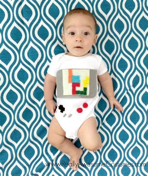 Home Made Halloween Decor 25 Of The Most Adorably Creative Baby Costumes You Can Diy